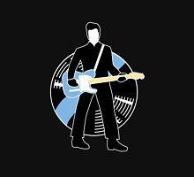 Jack The Axe-pander - Jack White III (Blunderbuss Lightning Edition) Unisex T-Shirt