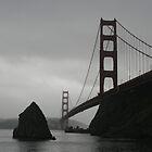 The Bridge by fototaker