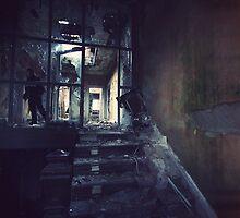 Broken home by Sophie Croser