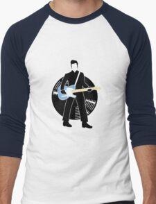 Jack The Axe-pander - Jack White III Men's Baseball ¾ T-Shirt