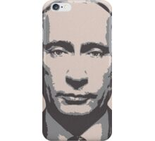 Putin Knows Best iPhone Case/Skin
