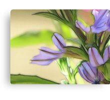 ~ Purple Dream ~ Canvas Print