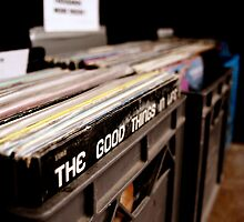 Records. by leahgood