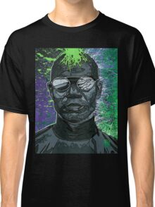 Ode to Green Velvet - House DJ Series Classic T-Shirt