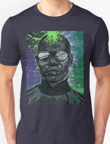 Ode to Green Velvet - House DJ Series Unisex T-Shirt