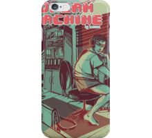 DREAM MACHINE I iPhone Case/Skin
