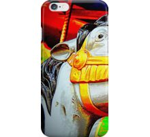 Sing A Horsey, Horsey Song iPhone Case/Skin