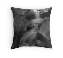 Down In It (version I) Throw Pillow
