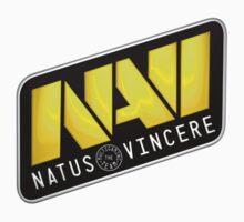 Natus Vincere (Na`Vi) by realglorix