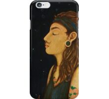 A Simple Reflection  iPhone Case/Skin