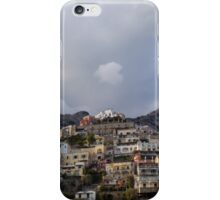 Dwelling Up under a Heart Cloud iPhone Case/Skin