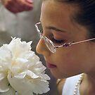 Flower Girl by James J. Ravenel, III