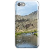 Land and Sky iPhone Case/Skin