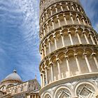 Campo di Miracoli by Ian Middleton