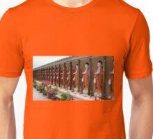 Buddhas Unisex T-Shirt