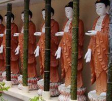 Buddhas Sticker
