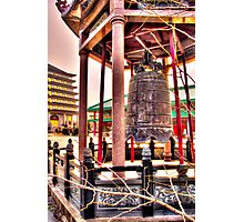 Cham Shan Temple Photographic Print