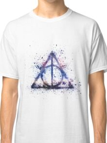 Space Hallows Classic T-Shirt