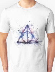 Space Hallows T-Shirt