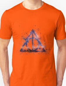 Space Hallows Unisex T-Shirt