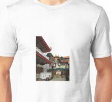 Kek Lok Si Unisex T-Shirt