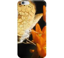 Hearts On The Wing iPhone Case/Skin