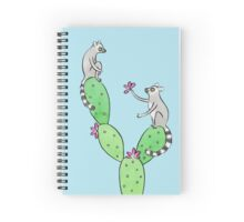 Romeo and Juliet Spiral Notebook