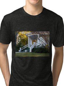 My Favorite Porch Tri-blend T-Shirt