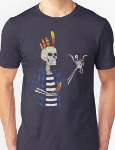 The Hair Master Unisex T-Shirt