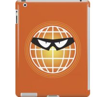 Villain-Con iPad Case/Skin