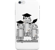 Congrats to the Graduate! iPhone Case/Skin