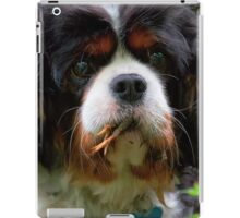 Bird Dog! iPad Case/Skin