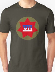 VII Corps (United States) T-Shirt