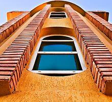 Tripoli Home by Craig Hender