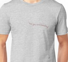 see you next tuesday Unisex T-Shirt