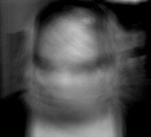 portrait of myself by jmsutton