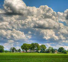 Rural Wisconsin by ECH52