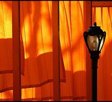 Lampgates by Alan Abriss