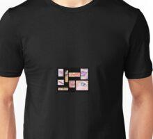 My Family Portrait Unisex T-Shirt