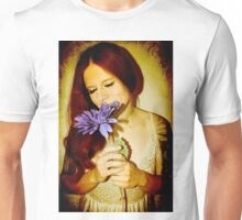 Her valley's innocence Unisex T-Shirt