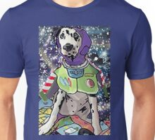 To infinity… and beyond Unisex T-Shirt
