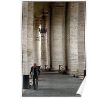 Vatican Poster