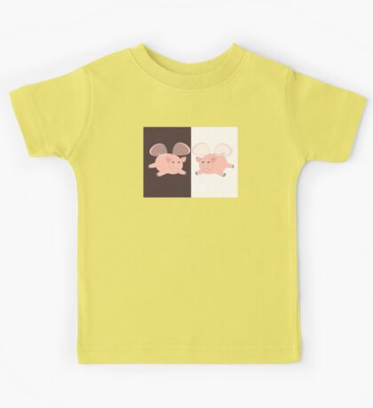 NIGHT AND DAY, YOU ARE THE ONE Kids Tee