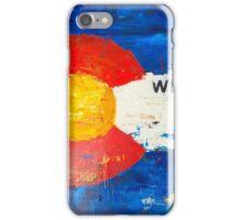 Colorado Love iPhone Case/Skin