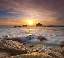 Copper Coast by Jonathan Stacey
