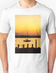 Summer Silhouette Unisex T-Shirt