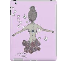 Navigate her iPad Case/Skin