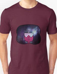 garnet galaxy Unisex T-Shirt