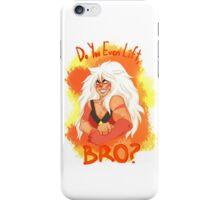 Jasper- Steven Universe iPhone Case/Skin