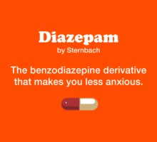 Diazepam by Pig's Ear Gear